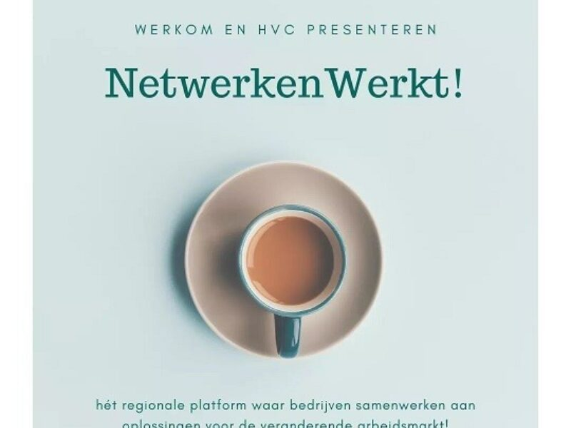 Netwerkenwerkt