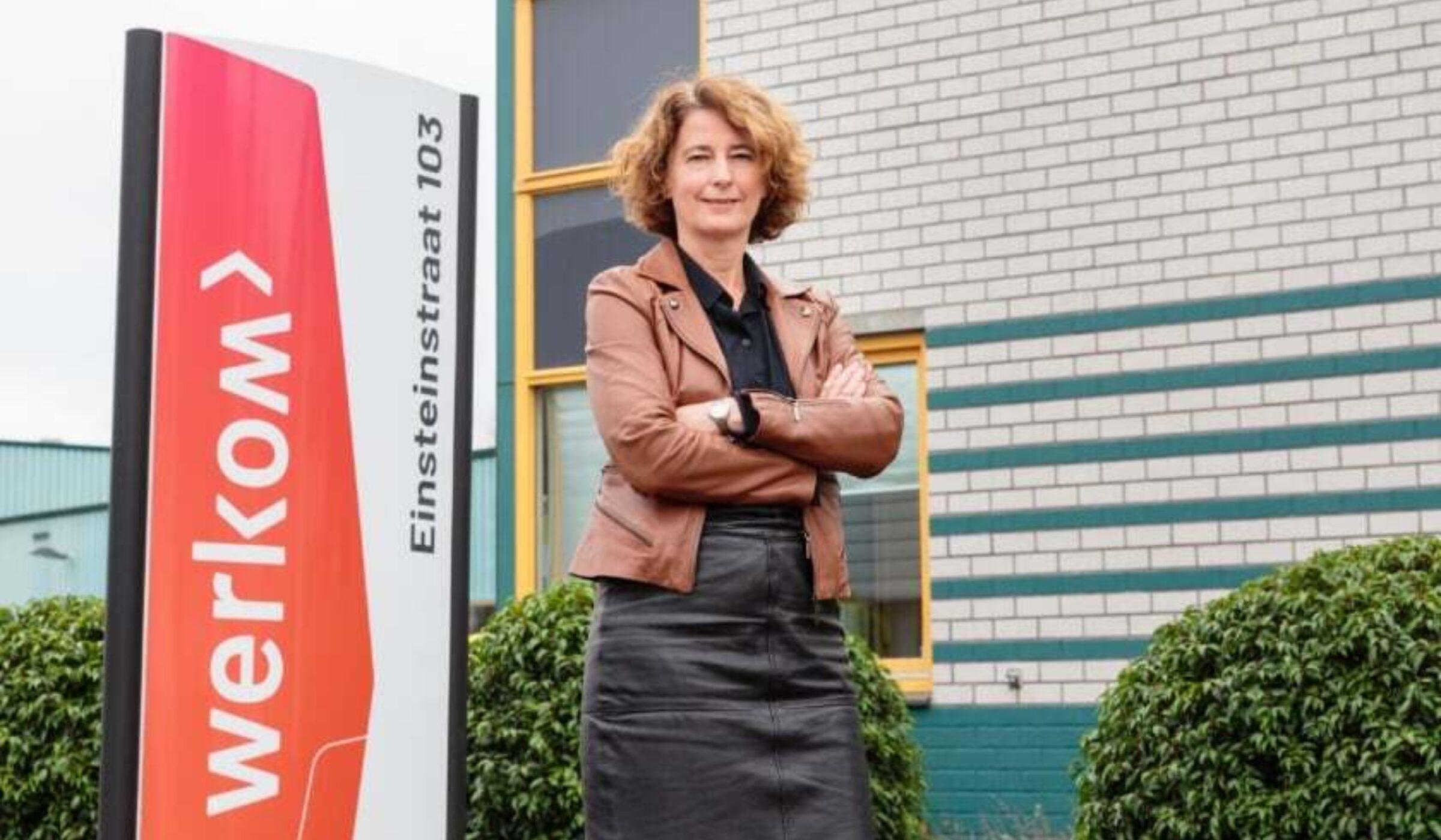 Yolanda Hoogtanders (foto: Els Broers)