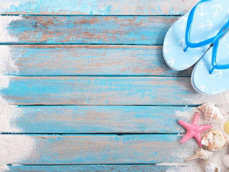 Sand beach star shell summer hd wallpaper preview