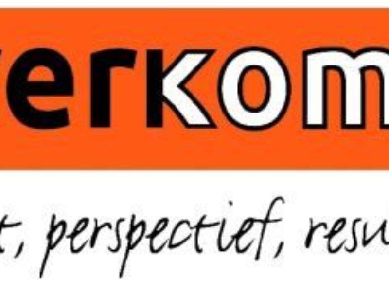 Logo Werkom 2018